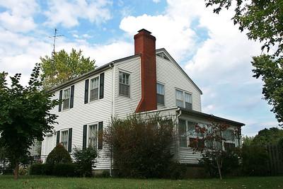 House Where Amy Grew Up