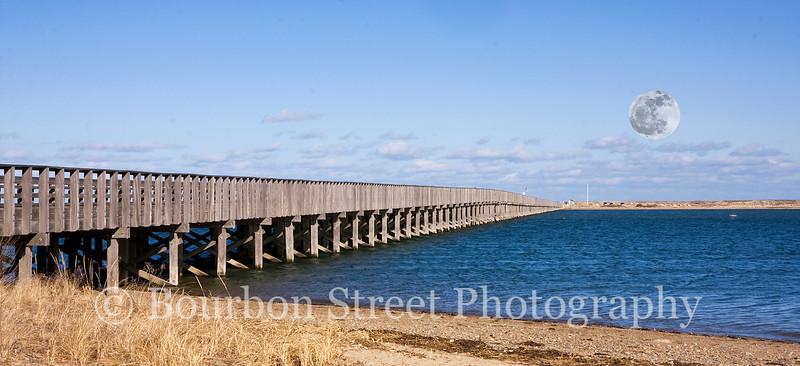 Powder Point Bridge, Duxbury MA