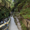 Flume Gorge, Franconia Notch<br /> Lincoln, NH