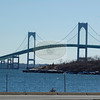 Clayborne Pell Bridge<br /> Newport, RI