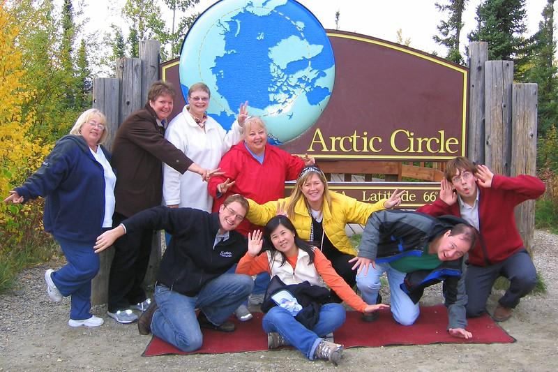 Photo Credit: Explore Fairbanks