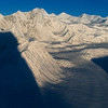 A flightseeing tour in Denali National Park and Preserve.