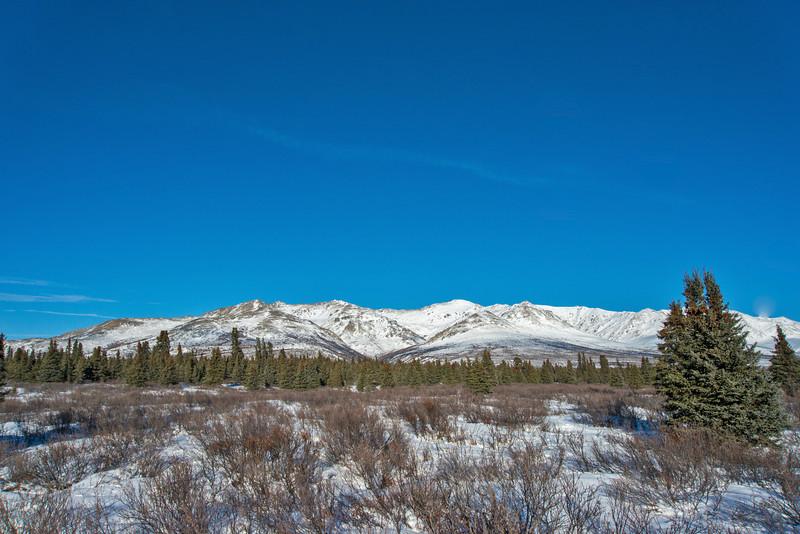 Photo Credit: Sherman Hogue/Explore Fairbanks