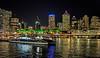 Night Scene,  South Bank Brisbane (4)