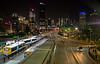 Night Scene, South Bank Brisbane 6