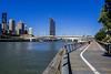 Brisbane River Boardwalk