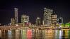 Night Scene,  South Bank Brisbane (5)