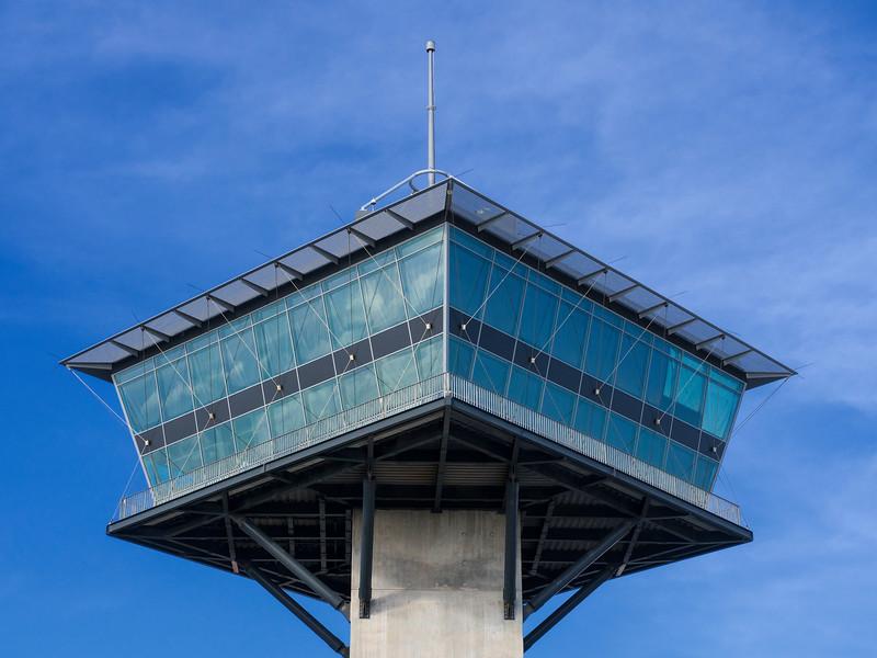 Poret of Brisbane Observation Tower