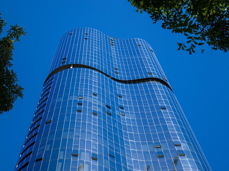 Brisbane High Rise (1)
