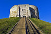 Clifford's Tower York Castle