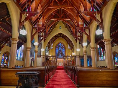 St. Pauls Episcopal
