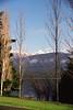 21/10/1999 - Fiordland National Park From Te Anau, NZ