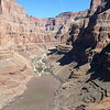 23/09/2014 - Flying into the Grand Canyon