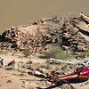 23/09/2014 - Sundance Helicopter landing area in the Grand Canyon
