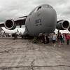 C-17 Globemaster III<br /> 2011 Cleveland National Air Show