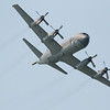 The Lockheed CP-140 Aurora