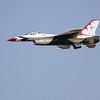 Thunderbirds, F-16 Falcon