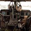 Cockpit of the V-22 Osprey<br /> 2011 Cleveland National Air Show