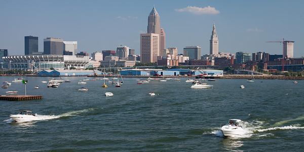 Cleveland Ohio