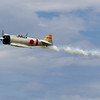 Mitsubishi A6M Zero<br /> Cleveland National Air Show 2010