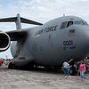 Boeing C-17 Globemaster III<br /> Cleveland National Air Show 2010