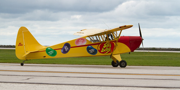 Jelly Belly - Kent Pietsch<br /> 2011 Cleveland National Air Show
