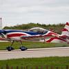 John Klatt - Air national Guard Solo Aerobatics<br /> 2011 Cleveland National Air Show