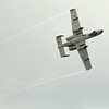 A-10 Thunderbolt III<br /> 2011 Cleveland National Air Show