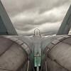 F-18 Hornet<br /> 2011 Cleveland National Air Show