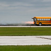 School Time Jet Bus<br /> 2011 Cleveland National Air Show