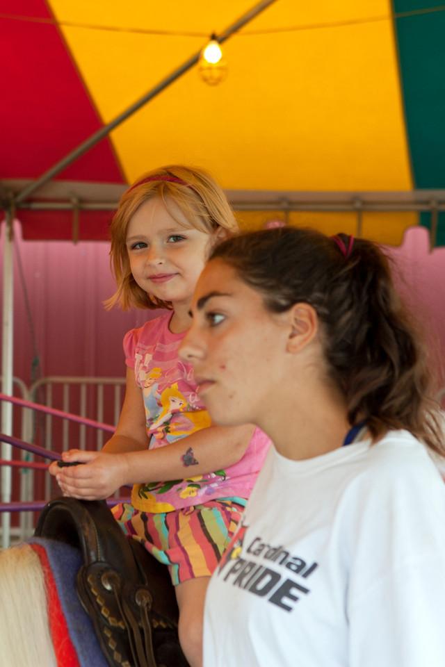 Lorain County Fair 2011
