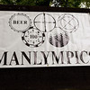 Manlympics 2011