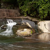 Waterfalls at Fortier Park, Olmsted Falls Ohio