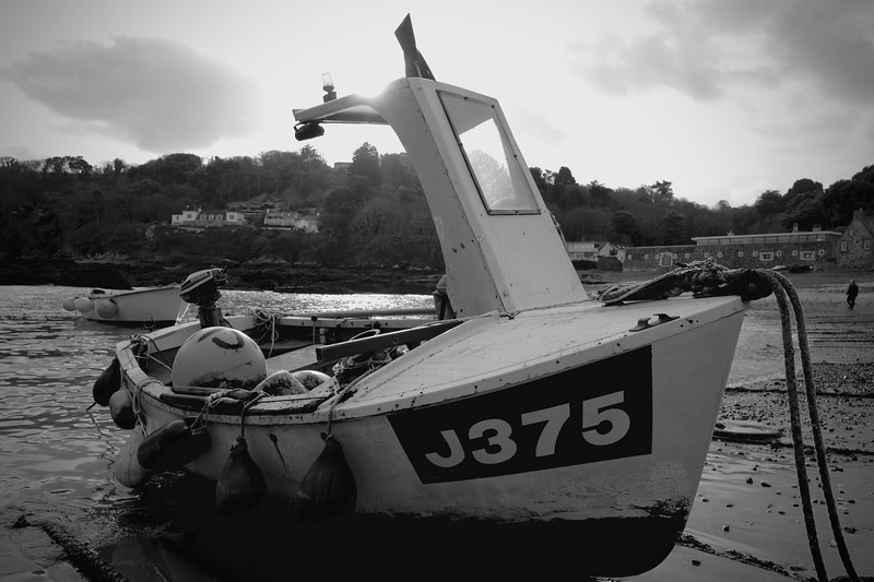 Fishing Boat Jersey J375