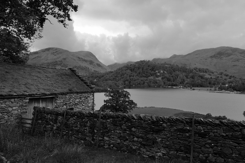 A View Over Ullswater