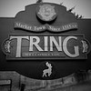 Tring Welcomes You Sign