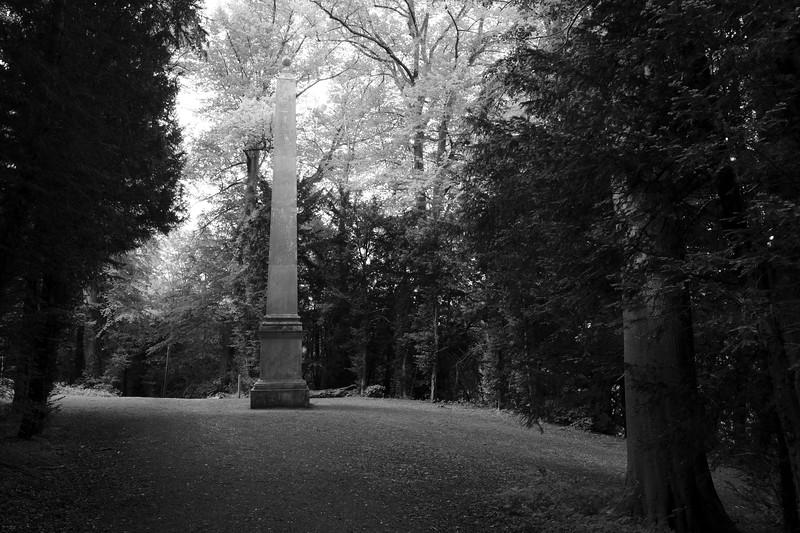 The Obelisk, Tring Park