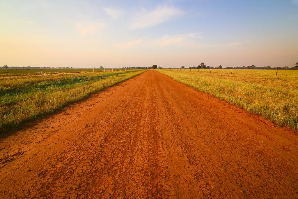 Pattison Acres, Boort, Victoria, Australia
