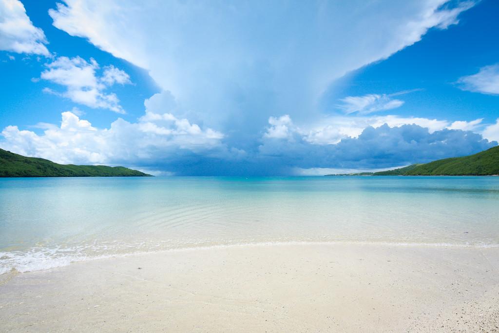 Naviti, Fijian Islands