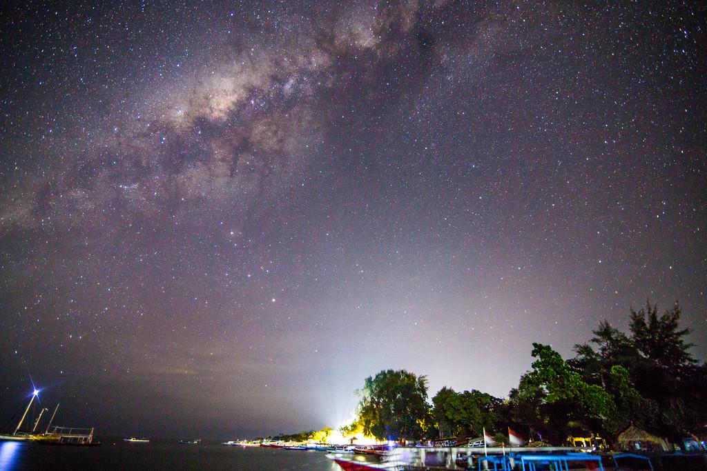 Gili Air, Bali, Indonesia