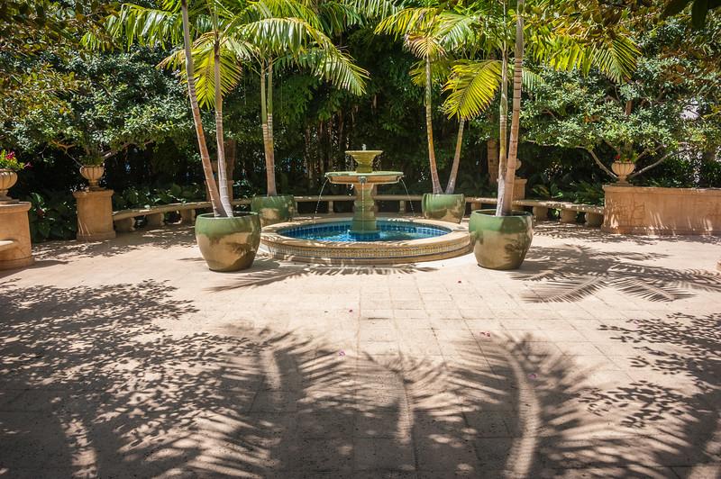 Pan's Garden.