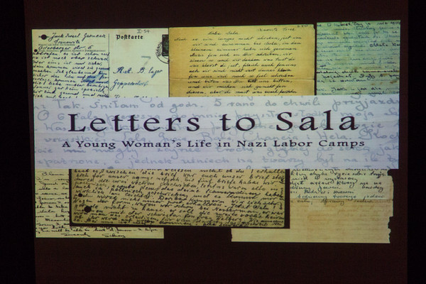 FMHS Theatre Prents Letters to Sala