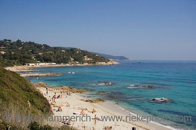 beach life - french riviera - adobe RGB