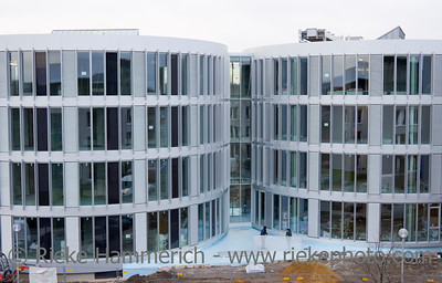 Private University in Germany - new building in witten/Herdecke - adobe RGB