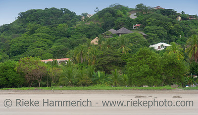 Holiday Villas at Tamarindo Beach - Playa Tamarindo, Guanacaste Province, Costa Rica