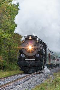 Cuyahoga Valley Scenic Railroad - Steam in the Valley (2014)
