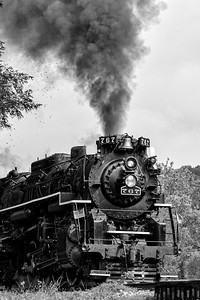 Cuyahoga Valley Scenic Railroad - Steam in the Valley (2016)