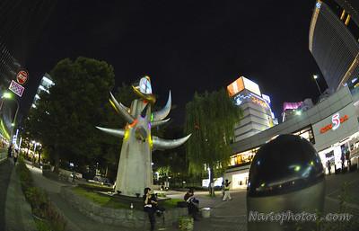 Around the World - Asia 2013