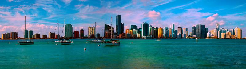Miami_HDR_Panorama2