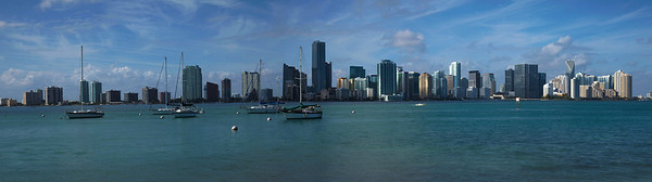Miami_HDR_Panorama1